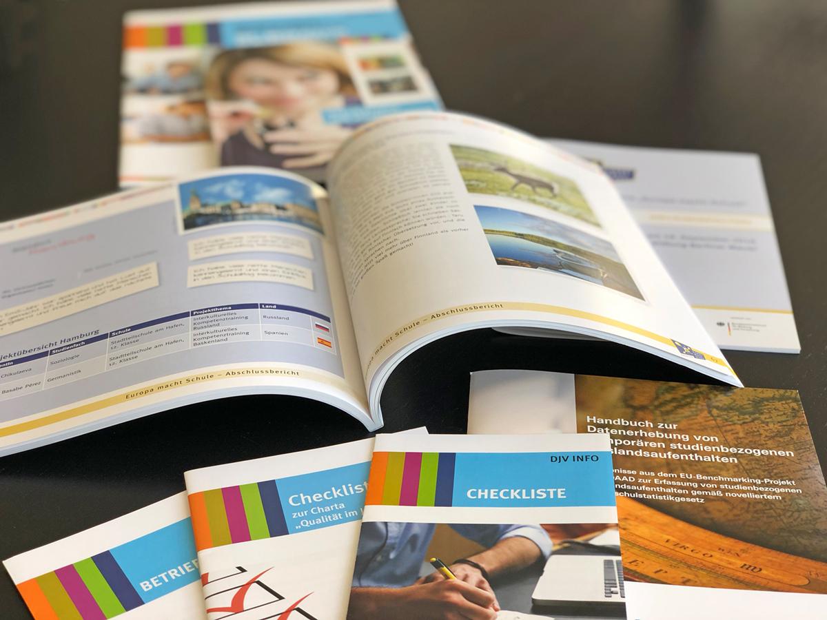 Print Design Corporate Design Coporate Identity