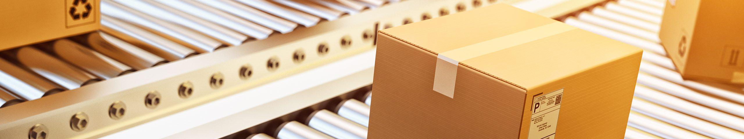 Lettershop Versand Konfektionierung Lagerhaltung